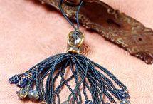 Beads / by Heather Cruickshanks