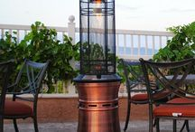 Ember Patio Heater