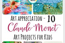 paintings for kids