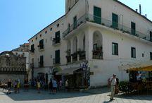 Ravello / A Vezúvtól az Amalfi partokig /körutazás/