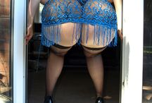 BBW women / Voluptuous chubby BBW women, ladies and girls with a sexy fuller figure and plenty of curves. / by Daniella English