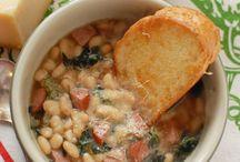 Turkey Recipes / by Becka Krueger