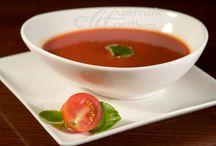 Food / Soups / çorbalar