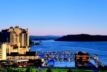 Beautiful Coeur d'Alene / by Visit CdA