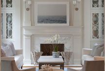 Living Room / by Jackie Santiago