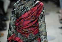 fabric mix