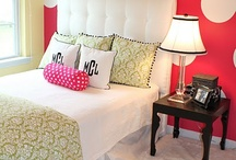 Bedding decor