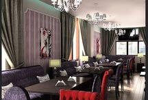 Design Interior Cafenea – VIP Cafe, Hunedoara