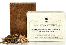 Natural products from the Himalayas