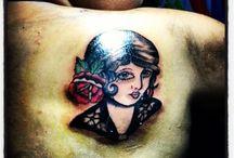 Melada TATTOO  / Tattoo