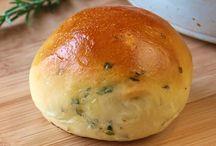 Bread addiction / by emily leksan-moore