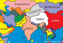 Tibet The World's Largest Prison! / Images and information on occupied Tibet