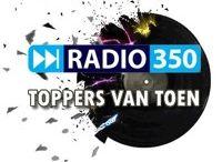 Radio350 - Toppers van Toen