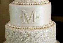 Wedding Cakes / by Jene Gilmore