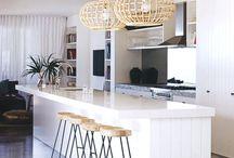 COZINHA / Design de Interiores