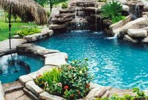 Backyard/pool / stuff for my backyard or things for the pool / by Cheryl Pappas
