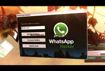 Whatsapp Hack Sniffer Spy Conversation Free Download / Whatsapp spy tool which can be actually used in as many ways you want to use it you use other whatsapp accounts with this tool and you can see their all  messages and voice logs they did on that account you can even use that whatsapp account as your own account as the account owner and do whatever you need.