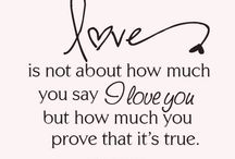 those three little words:)