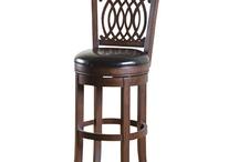 Bar stools / by Jessica Carolus