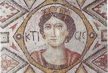 Römer-Mosaiken