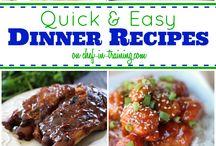 Varied Recipes