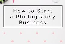 Photography Business / by Courtney Salvant