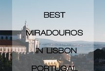 Portugal / All about Portugal's attractions, adventures, culture, food, and accommodations.