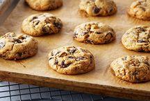 cookies/ Anna Olson/ Nigela
