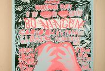 Posters / by Ugis Kugis