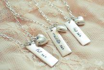 Sister jewelry