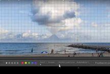 Photoshop y Lightroom