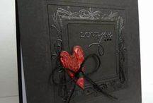 Cards - Valentine and Romance