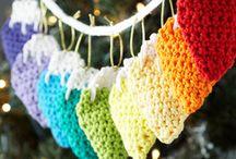 Crochet / by Laura Baibak Wauldron