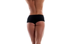 My it ain't happenin booty! / The only way my booty will look like that is to surgically add one!