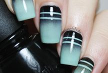 Nails / by Marne Lefebvre