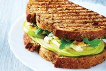 Sandwiches - Clean Eating