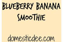 Simply Satisfying Smoothies / Delicious smoothies that are simple to make. #smoothies #healthy #superfood #smoothierecipe #recipe Are you a blogger? Want to Pin here? If you would like to pin, follow the board and leave a comment.