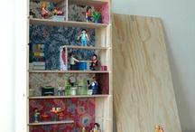 Playmobil / Diy