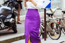 """PANTONE 18-3838 Ultra Violet /  A cor de 2018 já foi definida! Segundo a diretora executiva do Pantone Color Institute, a cor PANTONE 18-3838 Ultra Violet foi eleita por """"comunicar originalidade, engenhosidade e um pensamento visionário"""", características que a Santa Mônica valoriza em sua essência.   #UltraViolet #COY2018 #UltraViolet #Pantone #CordoAno #2018 #originalidade #engenhosidade #visão"""