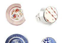 Plate Jewellery