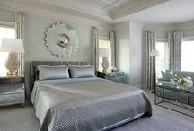 Master bedroom / by Tami Senter Richardson
