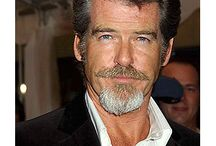 PIERCE BROSNAN BOARD
