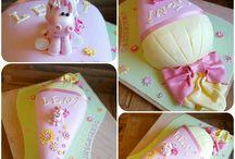 Einschulung - Torte