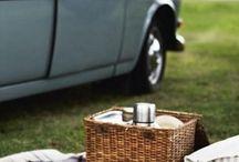 picnic / by Jessica Serfaty
