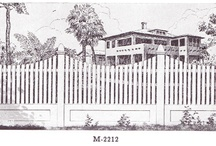 Historical Fence Pictures