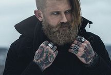 HairStyle/Beard