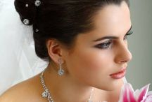 Bruids kapsels