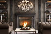 I Want to Live at Restoration Hardware