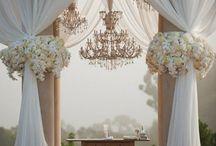 Wedding Pavilions & Gazebos / .