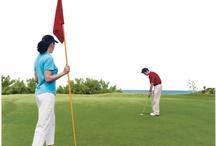 Golf / Golf Around the World
